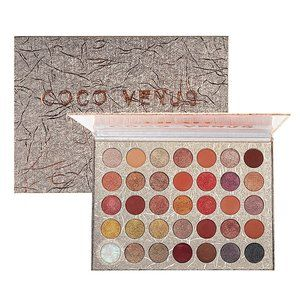 Eyeshadow Palette 35 Pop Colors